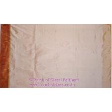 Paithani Saree Fabric