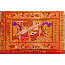 Exclusive Akruti Brocade Paithani