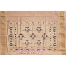 Traditional Paithani Cotton Saree