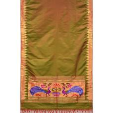 Paithani Dupatta/Stole/Shela